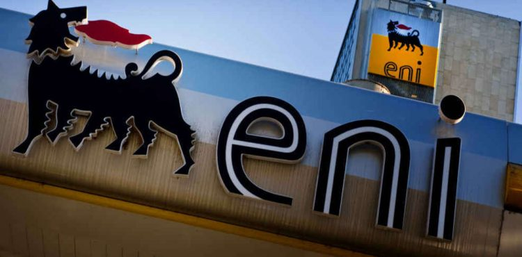 Rebels Attack Eni's Gas Pipeline in Nigeria