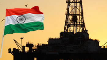 India, Iran to Boost Bilateral Energy Ties