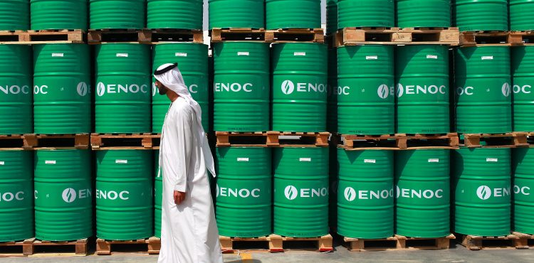 GCC Countries Cooperating to Stabilize Oil Market