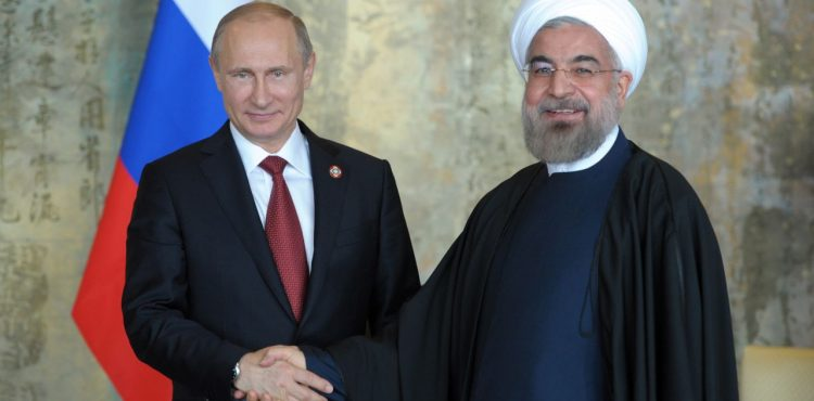 Iran Invites Global Partners for Gas, LNG Ambitions