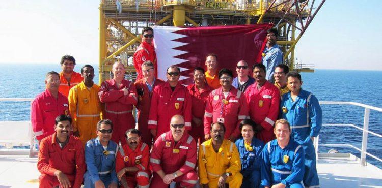 Qatar Kentz Wins EPC Contract for Second Laffan Refinery