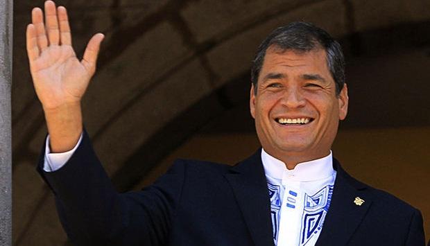 Ecuador Seeking 'Friendly' Resolution to Occidental Dispute