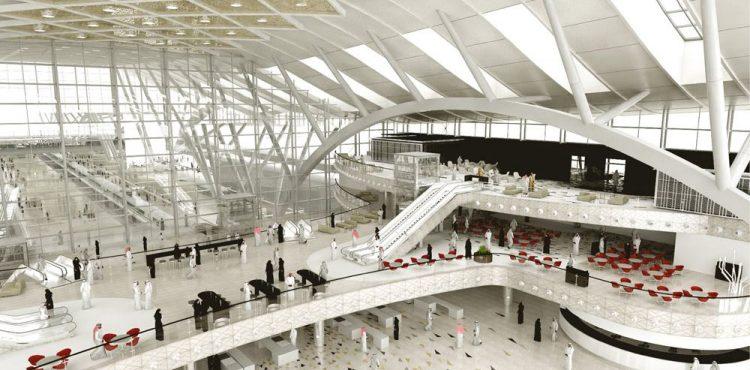 Saudi Arabia Confirms Airports Privatization in Cash Crunch