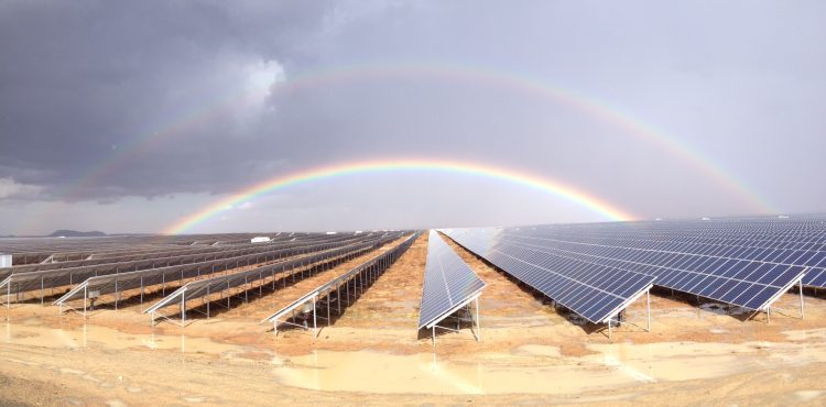 Egypt Launches Solar Power Tender