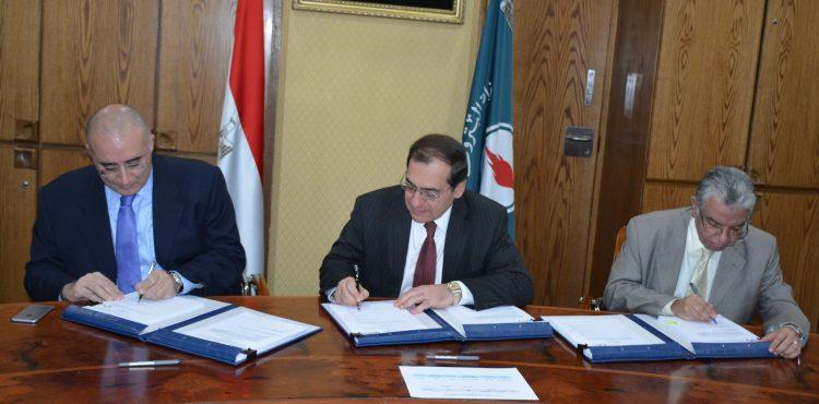 El Molla Signs Two New Exploration Agreements