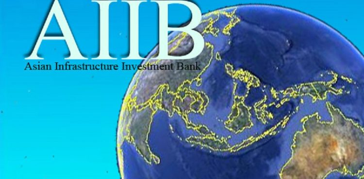 China Establishes AIIB, Potential Rival to WB