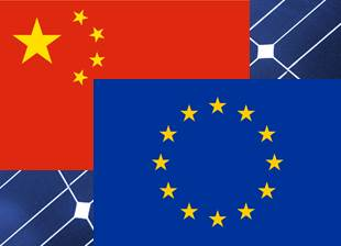 EC Extends Restrictions on China's Solar Panel Import