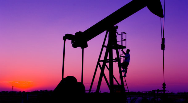 OPEC Projects Oil Price Rise in Early 2016