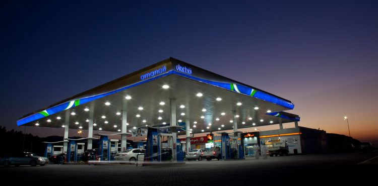 Oman Oil Marketing to Invest in Fuel Stations in Saudi Arabia