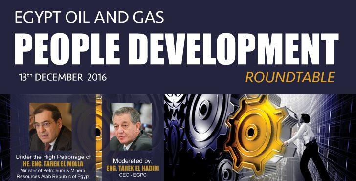 People Development Roundtable – December 2016