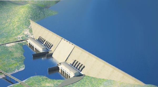 Egypt, Ethiopia, and Sudan Sign Preliminary Agreement over Renaissance Dam