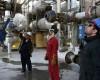 Iran to Build Gas Condensate Refinery