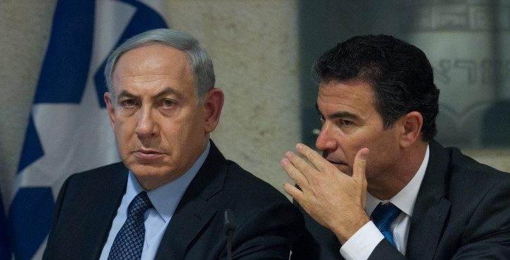 Netanyahu Approves Leviathan Deal on National Security Grounds