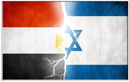 Israel Still Pursuing Energy Deals with Egypt Despite Freeze