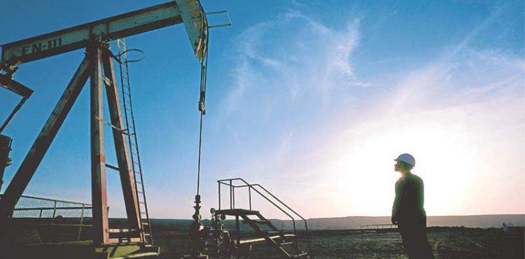 Oman's Crude Oil Production Reaches 29.18 MM Barrels in September