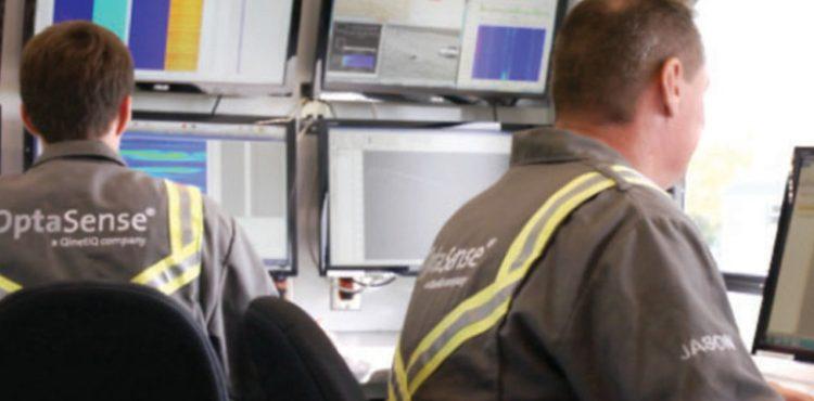OptaSense to Provide Upstream-Downstream Services to Gasos