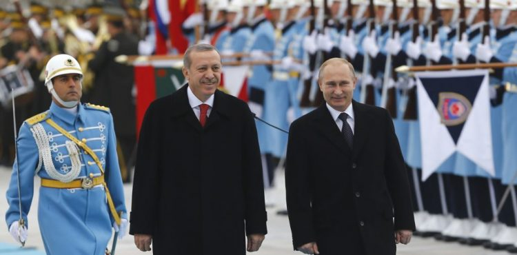 Russia Objects to US Intransigence over Turkey-ISIS Oil Trade