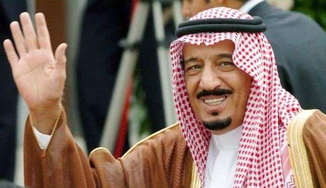 Saudi Pledges New Investments, Oil Support for Egypt