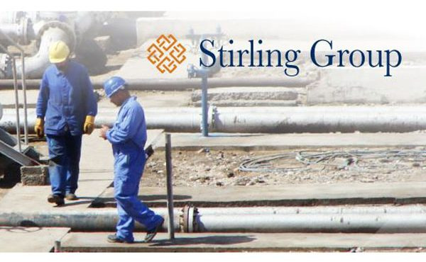 Stirling to Train Kurdish Oil Workers in HSE