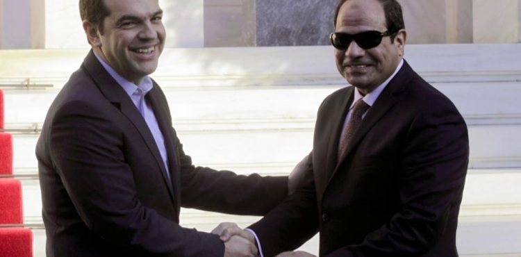 Egypt, Greece and Cyprus Discuss Energy Cooperation