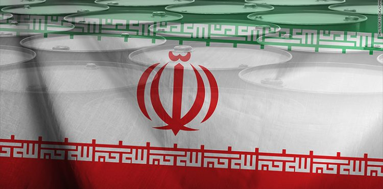 Iran to Boost Crude Output by 460M barrels Over 3 years