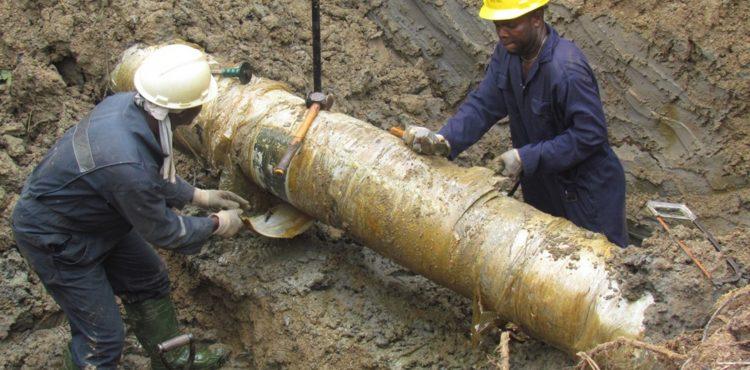 Militants Bomb Another Crude Pipeline in Nigeria