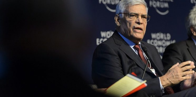 OPEC Chief Calls for Global Cooperation
