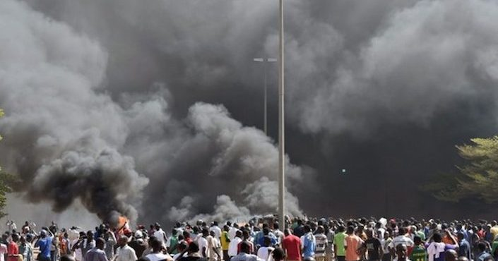 Gas Explosion in Nigeria Leads to Increased Safety Regulations