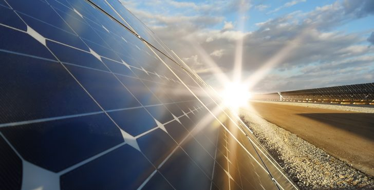Egypt to Develop Solar Plant in Sahl Hasheesh