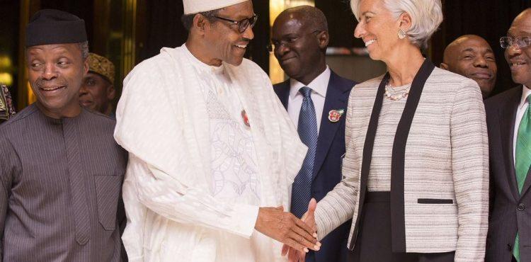 Nigeria Asks for $3.5b Emergency Loans from World Bank, AfDB