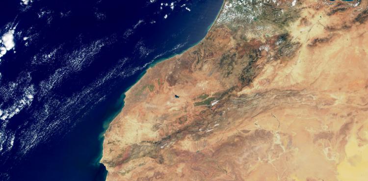 Sound Energy to Acquire 55% of Meridja Permit in Morocco