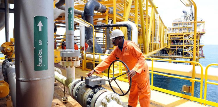 Nigeria's NNPC Secures Crude Import to End Fuel Scarcity