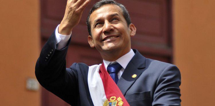 Peruvian President Investigated in Brazilian Petrobras Probe
