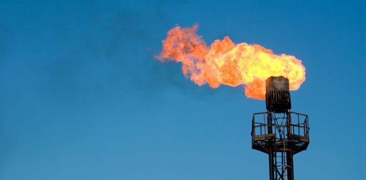 Egypt's Gas Flaring Can Cover 5% Electricity Production