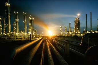 Iran to Re-Launch Oil Swaps with Azerbaijan