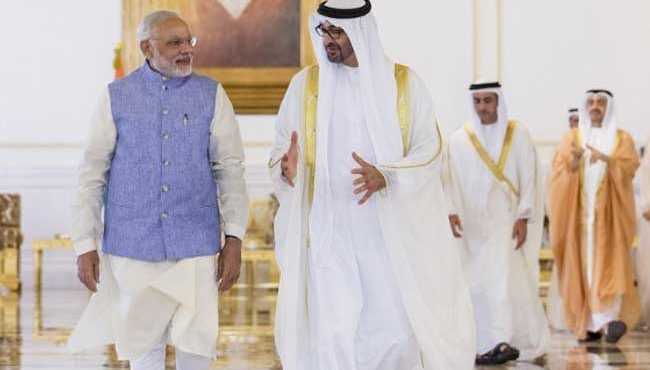 UAE, India to Sign New Energy Agreements