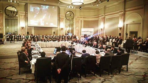 EGA Holds Roundtable Headed by Minister of Petroleum