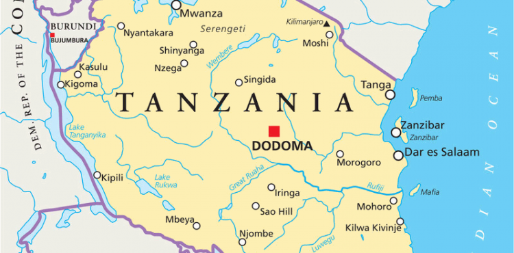 TANESCO Started Kenya–Tanzania Power Bids