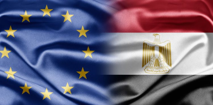 Egypt Received $200m in Power Aid from EU