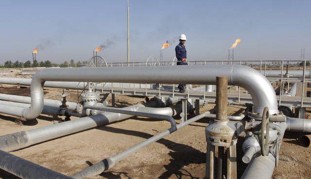 Shell to Exit Iraq's Majnoon Oilfield