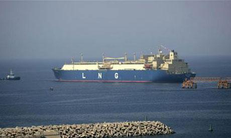 Egypt Negotiates LNG Imports
