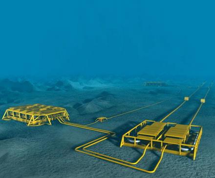 Pipeline Leak Delayed Qatar Gas Project