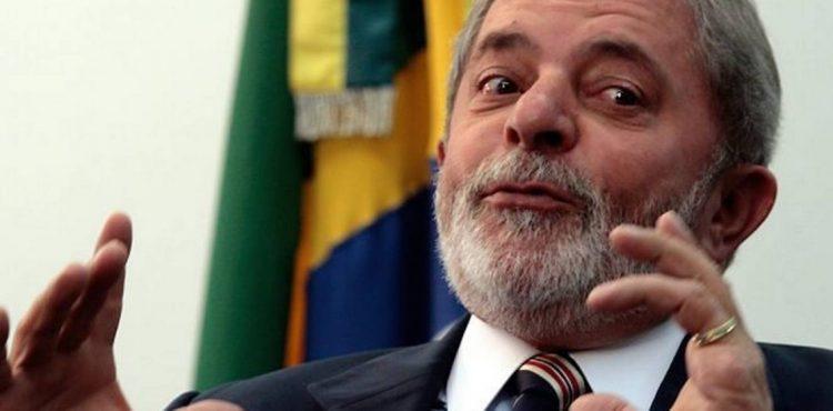 Brazil's Ex-President Questioned in Petrobras Corruption Probe