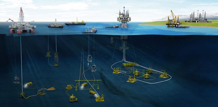 China Marks First-Ever Ultra Deepwater Gas Discovery