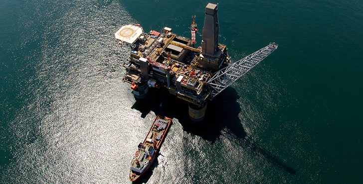 LNG to Launch New Era for Marine Fuel