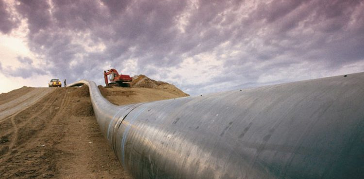 Gas Natural Fenosa Extends Sonatrach Gas Deal to 2030