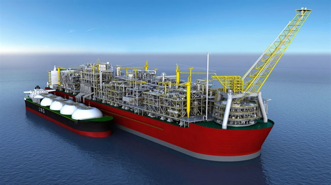TechnipFMC Wins Coral South FLNG Deal , Offshore Mozambique