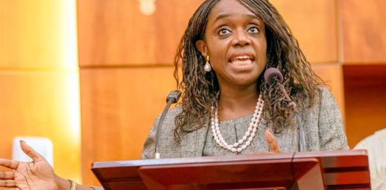 Nigeria Striving to Make Up for Budget Shortfalls