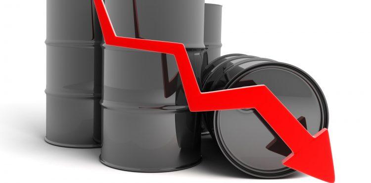 Petroleum Production Drops by 2.56% YOY