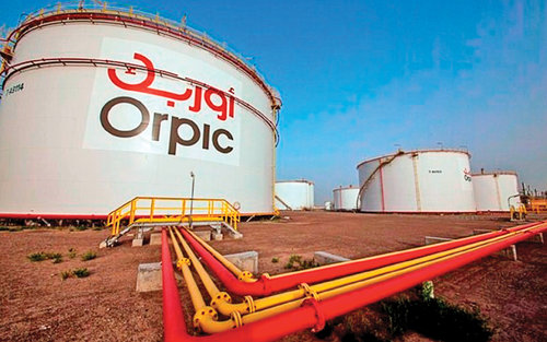 Oman Records 166% Rise in Petrol Production